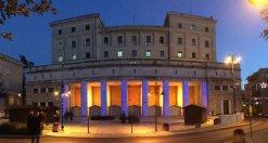 17 -Frosinone – A Piazzale Vittorio Veneto