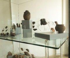 15 -Frosinone. Il Museo archeologico altri particolari