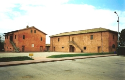 21 -La casa dove Maria Goretti fu uccisa