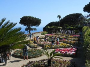 15 -Villa Rufolo giardini