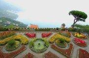 16 -Villa Rufolo giardini