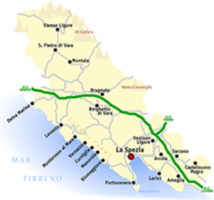Provincia La Spezia
