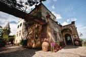 32 -Ravello. Hotel e Villa Cimbrone.-
