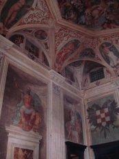 30 -Genova, affreschi-dellatrio-di-palazzo-angelo-giovanni-spinola
