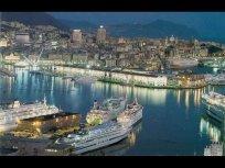 4 -Genova. Il Porto