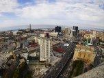 3-Genova. Il nuovo panorama visto dalla punta del matitone