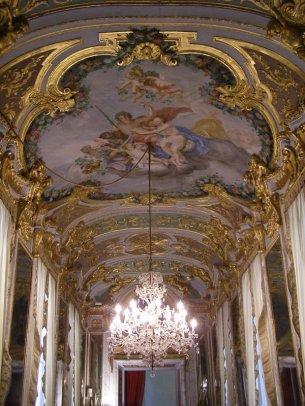 34 -Genova, lorenzo-de-ferrari-galleria-degli-specchi-galleria-nazionale-di-palazzo-spinola