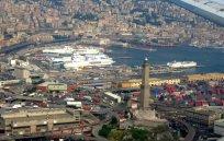 5 -Genova. Il Porto