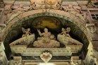 52 -Genova, palazzo ducale particolare-della-cappella-dogale