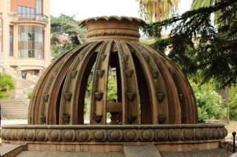 17 -Imperia, fontana-villa-grock