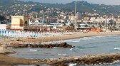 52-Imperia. spiaggia-libera-di-borgo-marina-a-porto-maurizio