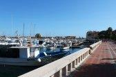 53 -Imperia, passeggiata-borgo-marina
