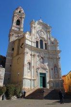 66 -Imperia- cervo ligure- chiesa-s-giovanni-battista