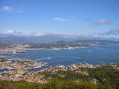 2 -La Spezia, altra panoramica