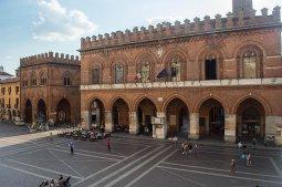 7 -Cremona, Palazzo del Comune
