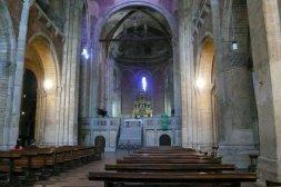 7 -San_Michele_Maggiore,_Pavia, interno