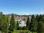 14 -Varese. Il Palazzo Estense di Varese fu una residenza di Francesco III d'Este, Duca di Modena e Reggio,