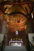 8 -San_Michele_Maggiore,_Pavia,_ interno veduta_del_tiburio