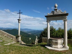 20 -Varese.Panorama dal Sacro Monte