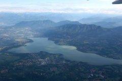 2 -Varese. Panorama sul Lago
