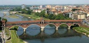 2 -Pavia, ancora una panoramica.