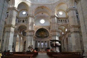 12 -Pavia - Il Duomo, interno