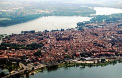 2 -Mantova altra panoramica