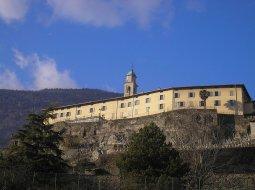 17 -Sondrio -Il convento di San Lorenzo