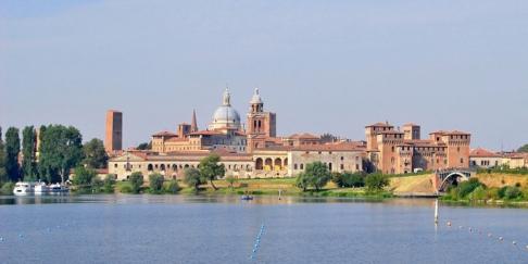 4 -Mantova