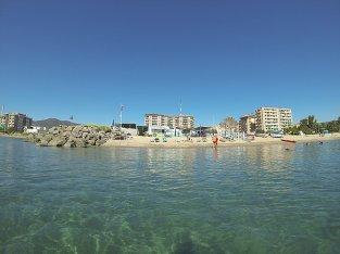 28 -Savona -Spiaggia di Zinola-zinola
