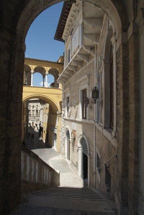 12 -Fermo, centro storico