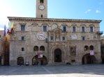 5 -Altra veduta del Palazzo dei Capitani del Popolo-