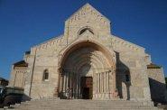 15 -Ancona. Altra veduta frontale del Duomo