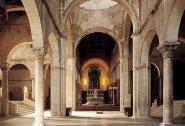 17 -Ancona. Interno Duomo di San Ciriaco
