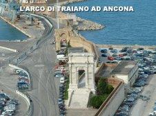 26 -Ancona. L'Arco di Traiano