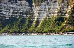 25 -Ancona, le grotte del Passetto.