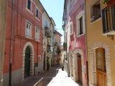 3 -Campobasso centro storico