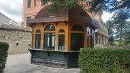 19 -Campobasso, chiosco della villa De Capoa