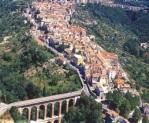 3 -Isernia, panorama