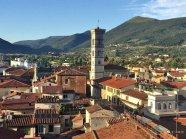 1 -Prato, panorama.