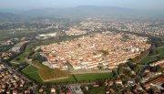 1 -Panorama di Lucca