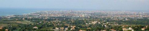 1 -Livorno, panorama.