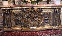 16 -Duomo di Grosseto, l'interno, cappella_della_madonna_delle_grazie,_paliotto_d'argento_del_XVIII-XIX_secolo