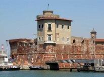 13 -Livorno, fortezza vecchia.