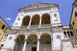 13 - Massa, altra veduta del Duomo.