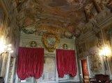 21 -Museo Nazionale di Palazzo Mansi. Nella terza sala sono raccolti i dipinti di piccolo formato che trattano in prevalenza temi religiosi. Nella quarta ed ultima sala ci sono alcuni dipinti fiamminghi e francesi.