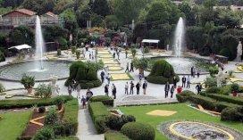 23 -Pistoia, parco di Pinocchio.
