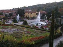 24 -Pistoia,parco di Pinocchio.