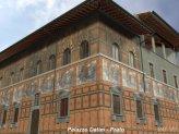 24-Prato in via Ser Lapo Mazzei, il Palazzo Datini, sede della Casa – Museo del mercante Francesco Datini.