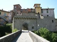 27 -Porta di Castruccio .